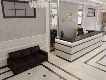 гбо 4 поколения в Кыргызстан: Продается квартира: 4 комнаты, 170 кв. м
