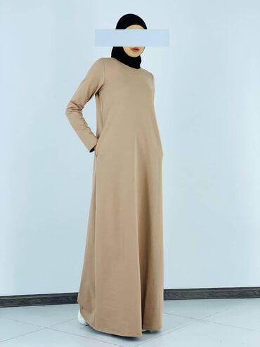 платья рубашки оверсайз в Кыргызстан: Платья