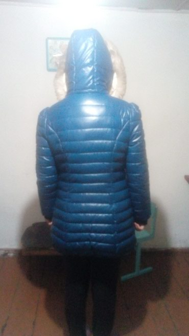 Женская одежда в Кемин: Женские куртки
