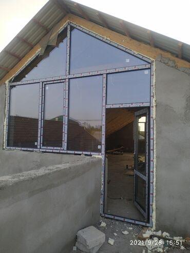 подоконники бишкек in Кыргызстан | ОКНА: Окна, Двери, Подоконники | Установка, Ремонт, Реставрация | Больше 6 лет опыта