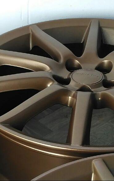 диски момо r18 в Кыргызстан: 5/100 r18 Spec B Subaru, Toyota и другие