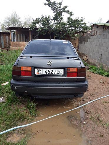 Volkswagen - Кызыл-Суу: Volkswagen Vento 2 л. 1992