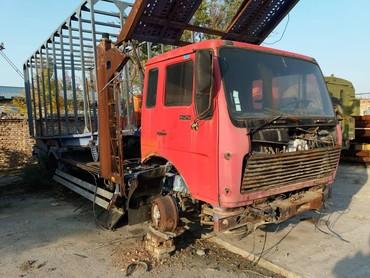 mercedes шестисотый в Кыргызстан: Mercedes на разбор кабина, рама, мостывсе вопросы по телефону или