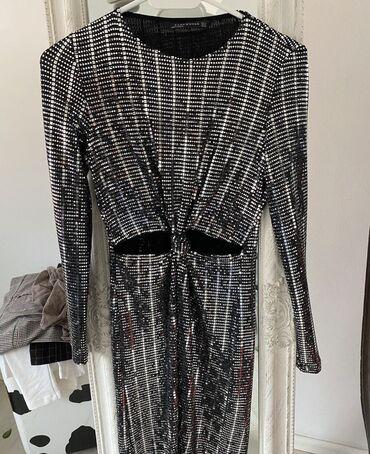 Zara haljina  XS vel Ocuvana