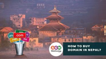 We are one of the Best Buy Domain Name In Nepal, Who understand the in Kathmandu