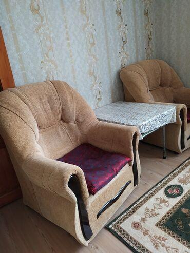 kreslo yatağı - Azərbaycan: Ikinci el . Cüt kreslo. Tecili satılır. Ikisi 15 man. Real alıcılara