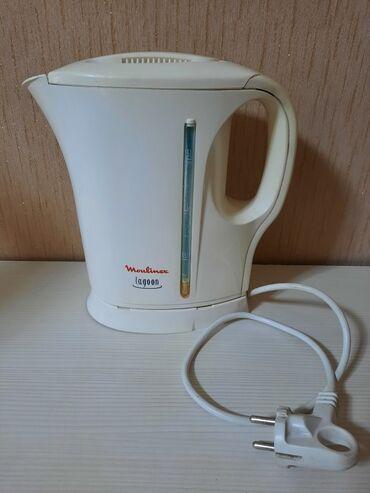 Электрический чайник мулинекс
