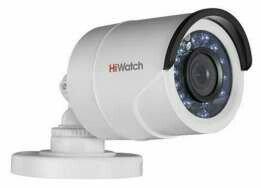 Bakı şəhərində Hikvision və hiwatch kameraları