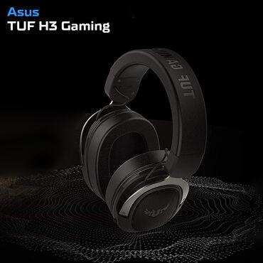audi a5 32 fsi - Azərbaycan: Asus Tuf H3 - GamingOyunçu qulaqlığı - Gaming HeadsetYeni: Bağlı