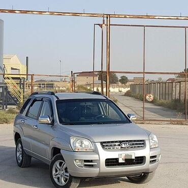 Kia - Azərbaycan: Kia Sportage 2 l. 2007