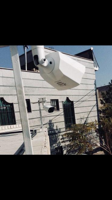 Xırdalan şəhərində Kamera servis  hikvision firmasin hivathc kameralari 2 il resmi