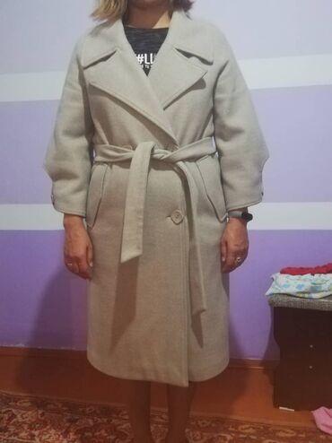 Продаю пальто б/у носила только 1 сезон