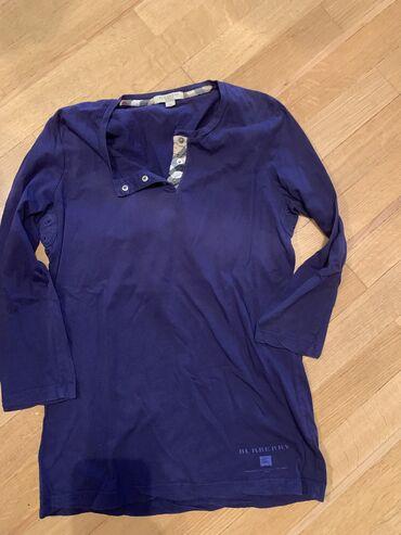 Majica xs - Srbija: Burberry majica, original. Burberry original! Kupljena u Italiji