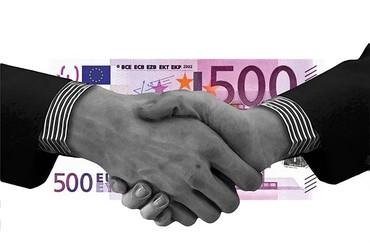 Ponuda za kredit novac finansijski gotovine zajam Posuditi od 2.000 - Belgrade