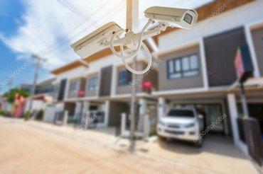 Bakı şəhərində Nezaret sistemleri ve video security domofon sistemleri nezaret