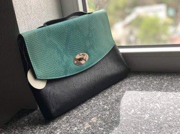 Продаю сумка-клатч,новый! шикарная расцветка,качество люкс 1500с в Бишкек