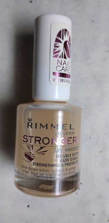 Lak za nokte Rimmel,London 12 ml. ocuvan