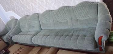 Два кресла с выдвижной кроватью в хорошем состоянии в Кок-Ой