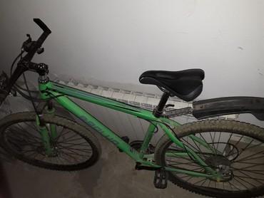 велосипеды от 1 года в Азербайджан: Здравствуйте, купил год назад, практически не котал. Держу в гараже