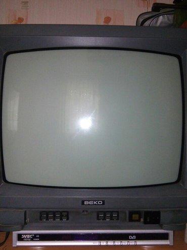 телевизор Веко, диагональ 54 в Бишкек