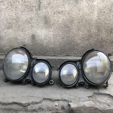 Другие услуги - Кыргызстан: Чисто-полировка-Ремонт-ФАР
