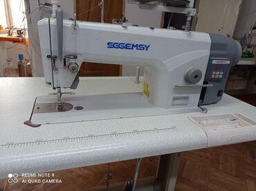 Электроника - Маевка: Швейная машина прямой строчка! Продаётся беззвучная, полуавтомат