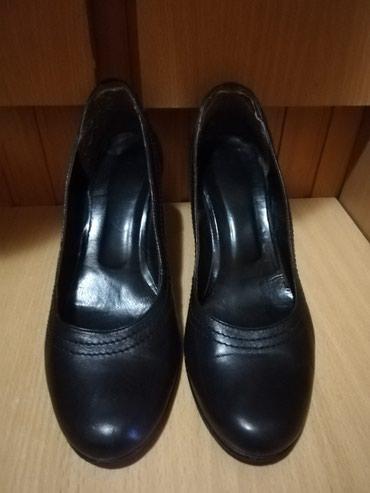 Kozne cipele, malo nosene sto se i vidi Ocuvane bez ostecenja - Lajkovac