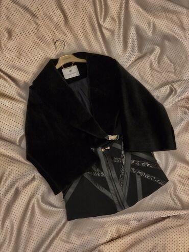 Личные вещи - Бактуу-Долоноту: Пальто шубка от Lasagrada Размер: s,m Состояние:10/10 Цена:1500