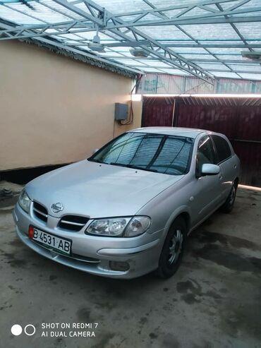 nissan interstar в Кыргызстан: Nissan Almera 1.8 л. 2001 | 111 км