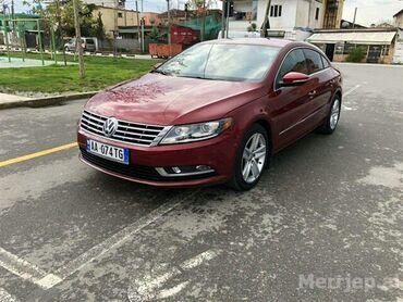 Volkswagen Passat CC 2 l. 2014 | 88000 km