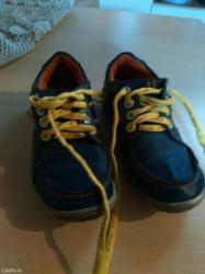Kao nove kozne cipele za decaka broj 37. - Batajnica