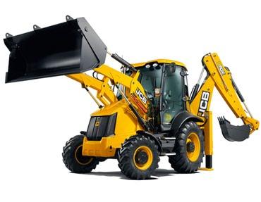 Ковши - Кыргызстан: JCB 3CX Вес: 7600 кг.Двигатель: JCB Dieselmax 444 на жидкостном