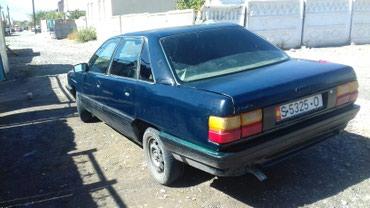 Audi 100 1988 в Балыкчы