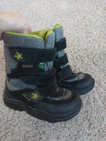 Dečije Cipele i Čizme | Loznica: Elegantne čizme,26br izuzetno lagane i tople
