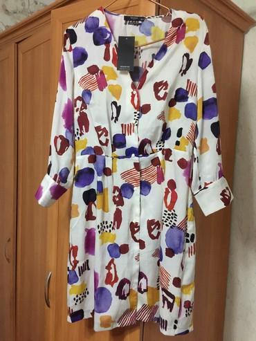 Новое платье Reserved размер S-M. 1000 сомов. в Бишкек