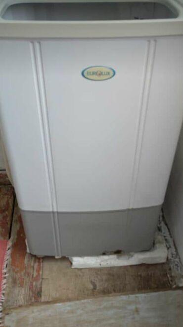 Yarımavtomat Washing Machine Electrolux 8 kq