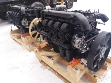 Продаем новые двигатели КАМАЗ в Лебединовка