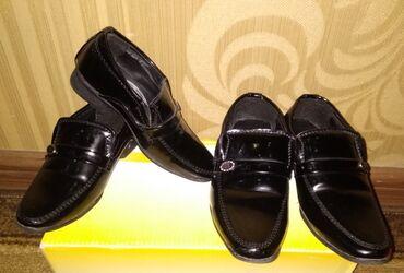 туфли 24 размер в Кыргызстан: Детские туфли на мероприятиеРазмеры 24 и 20Состояние хорошееВместе