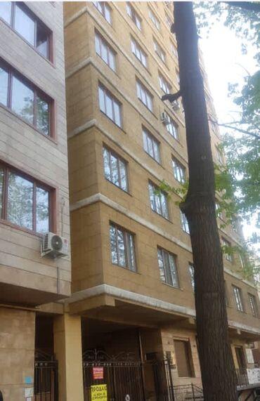 Недвижимость - Баетов: Элитка, 3 комнаты, 108 кв. м Неугловая квартира