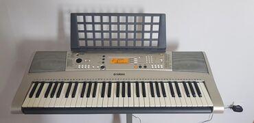 Klaviri, fortepiana | Srbija: Na prodaju klavijatura,malo korišćena,moze zamena ponudite sta imate,o