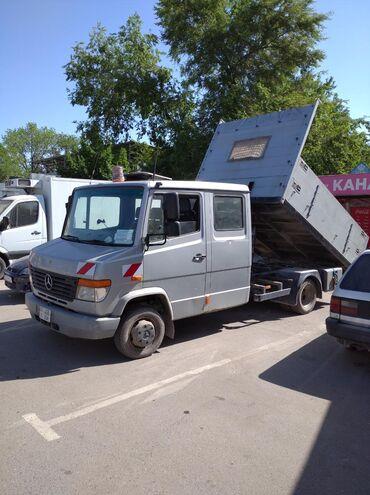 Портер такси Вывоз Мусора Щебн Песок Отсев Цемент Угол до 5 тонн