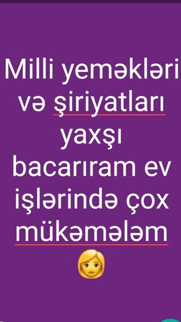 svarsik axtariram - Azərbaycan: İş axtarıram