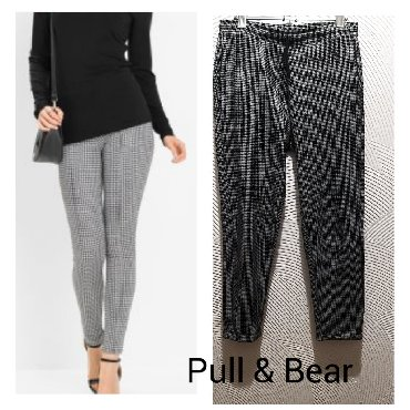 Helanke-pull-bear-icine - Srbija: Pull & Bear pantalone /trenerka MJednom nosene nove Pull &
