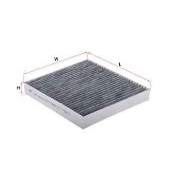 """Bakı şəhərində Kondisioner filteri """"Sakura CAC18120 LA424"""""""