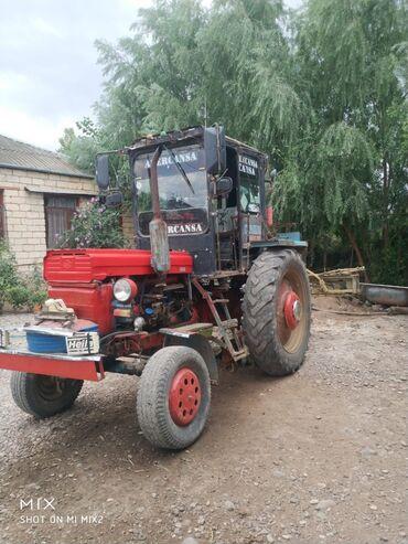 t28 - Azərbaycan: Salam t28 traktor satılır superdir heç bir problemi yoxdur ıli 93