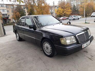 Mercedes-Benz 2.2 л. 1993