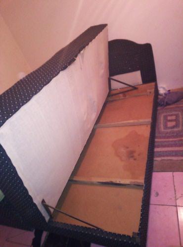 Продаю две одинаковые кровати. С в Бишкек