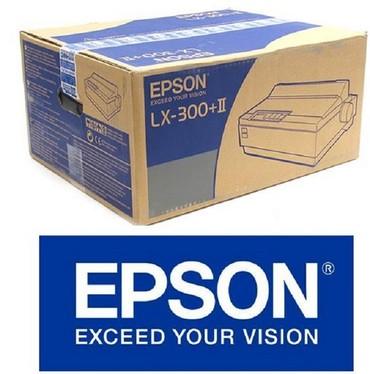 Epson LX-300 + II USB многоточечный принтер-в упаковке в Бишкек