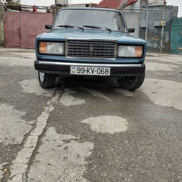 vaz 2107 matoru satilir in Azərbaycan | VAZ (LADA): VAZ (LADA) 2107 2003