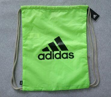 9285 oglasa: Adidas Unisex vrecica za trening Adidas Sport Performance Gym Sack